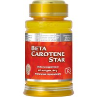 STARLIFE Beta-Carotene Star 60 tablet