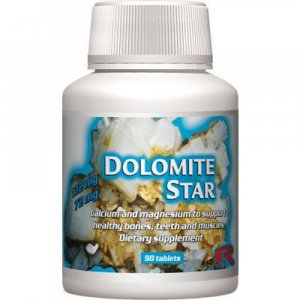 STARLIFE Dolomite Star 60 tablet