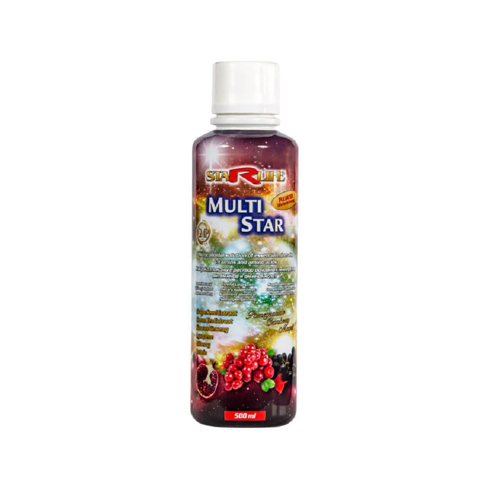 STARLIFE Multi Star 500 ml
