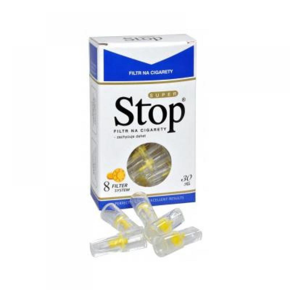 CYNDICATE Stopfiltr 30 ks