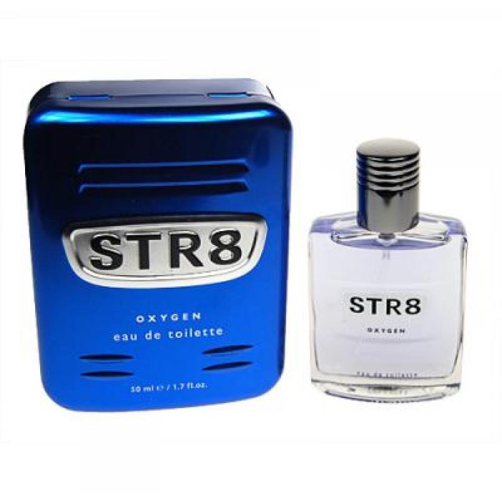 STR8 Oxygen Toaletní voda 50ml