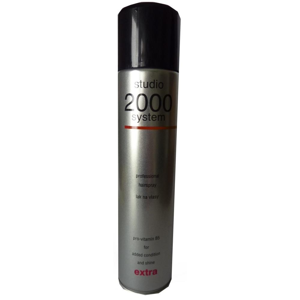 Studio 2000 lak na vlasy, 265ml