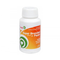 KLAS CZ Super Bromelain + Papain 90 tablet