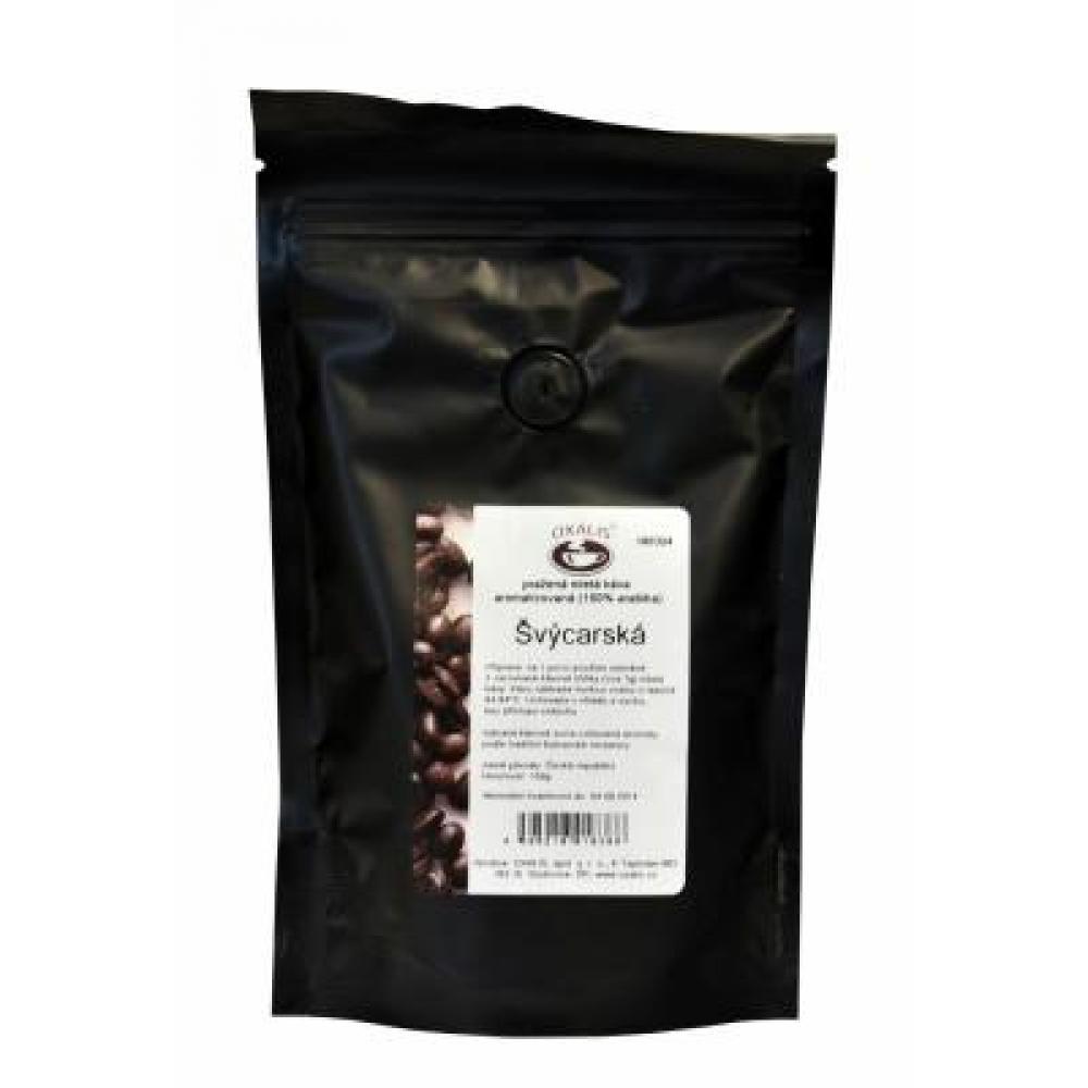 OXALIS Káva mletá Švýcarská 150 g