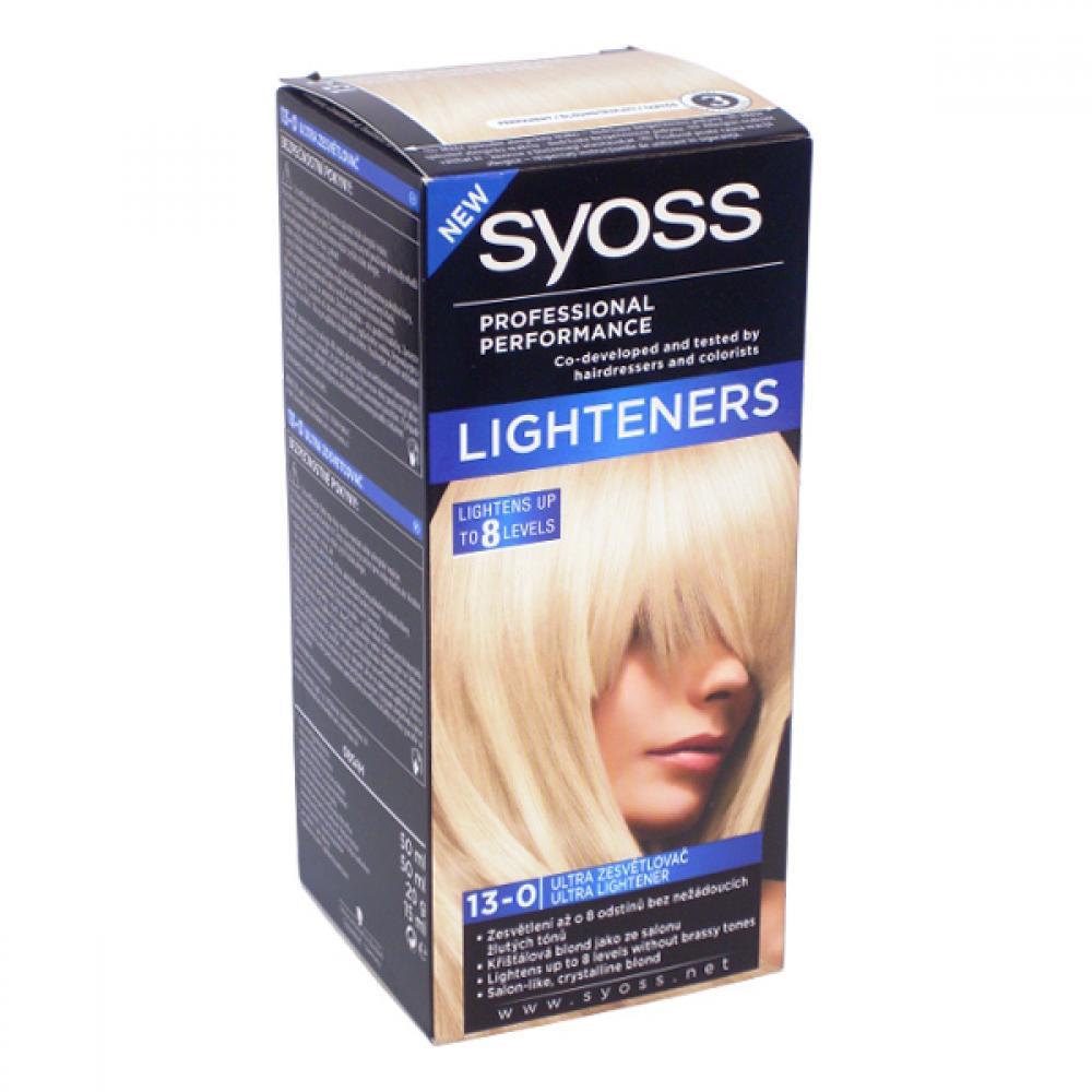 SYOSS Ultra zesvětlovač Color 13-0