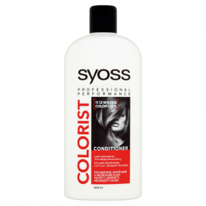 SYOSS Color Balzám na vlasy 500 ml