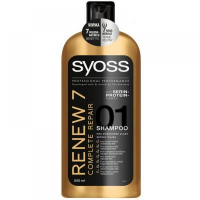 SYOSS Renew 7 šampon 500 ml