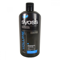 SYOSS šampon 500ml volume
