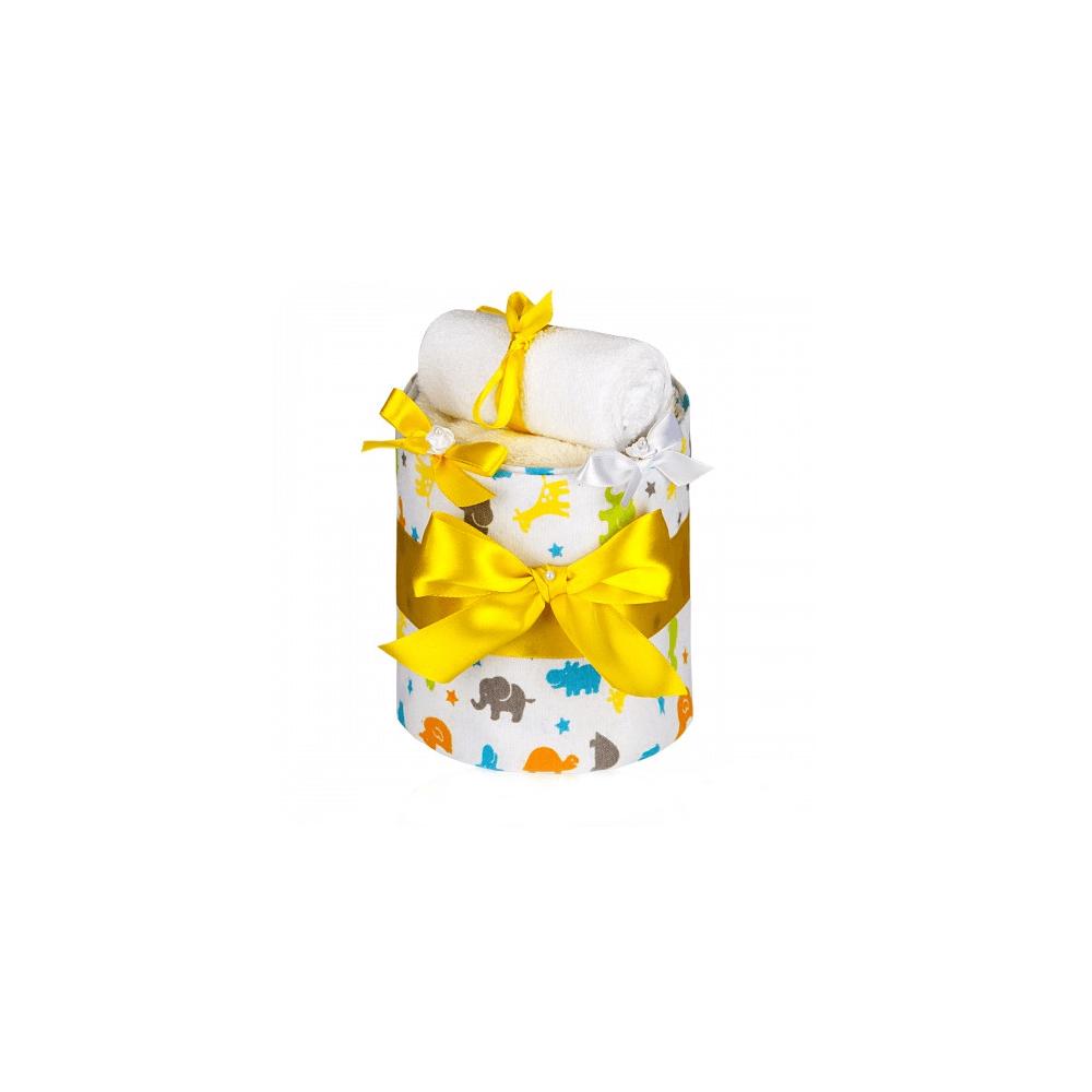 T-TOMI Plenkový dort Malý, Žirafa