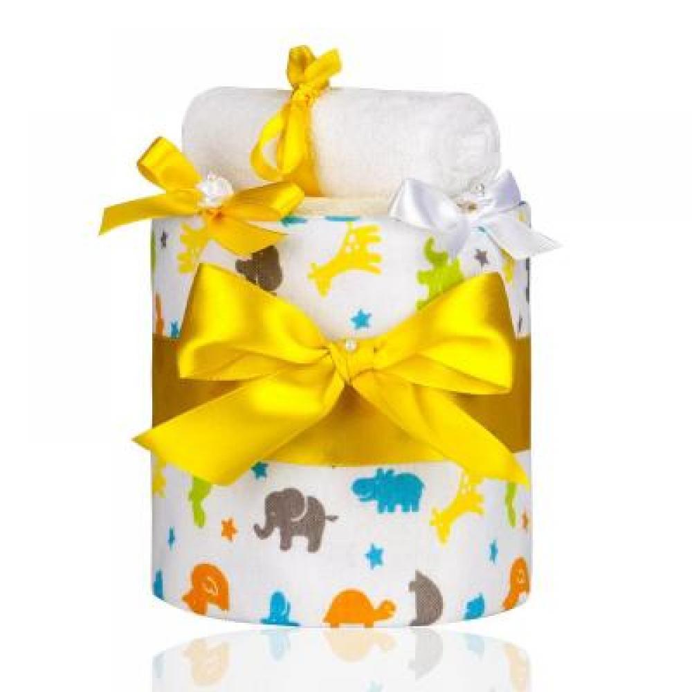 T-TOMI plenkový dort Malá žirafa