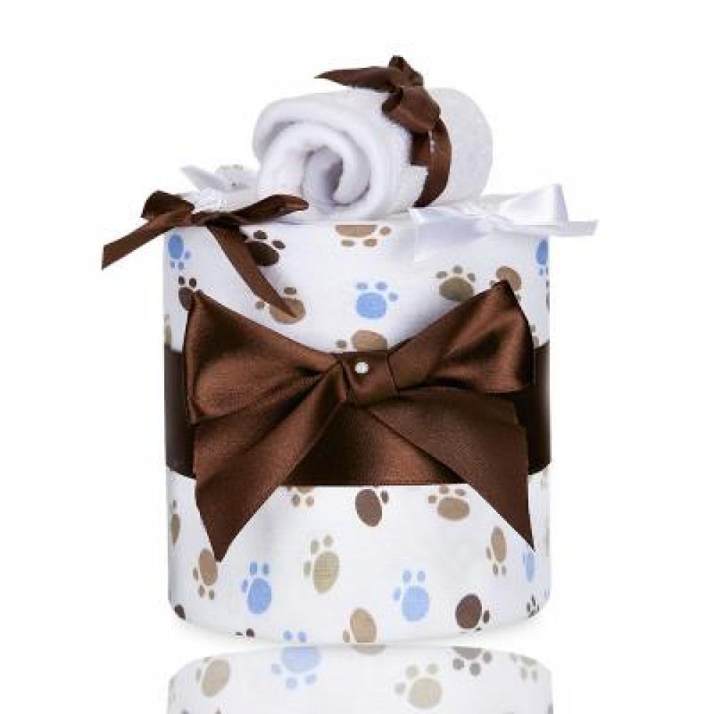 T-TOMI plenkový dort Malé bílé tlapky