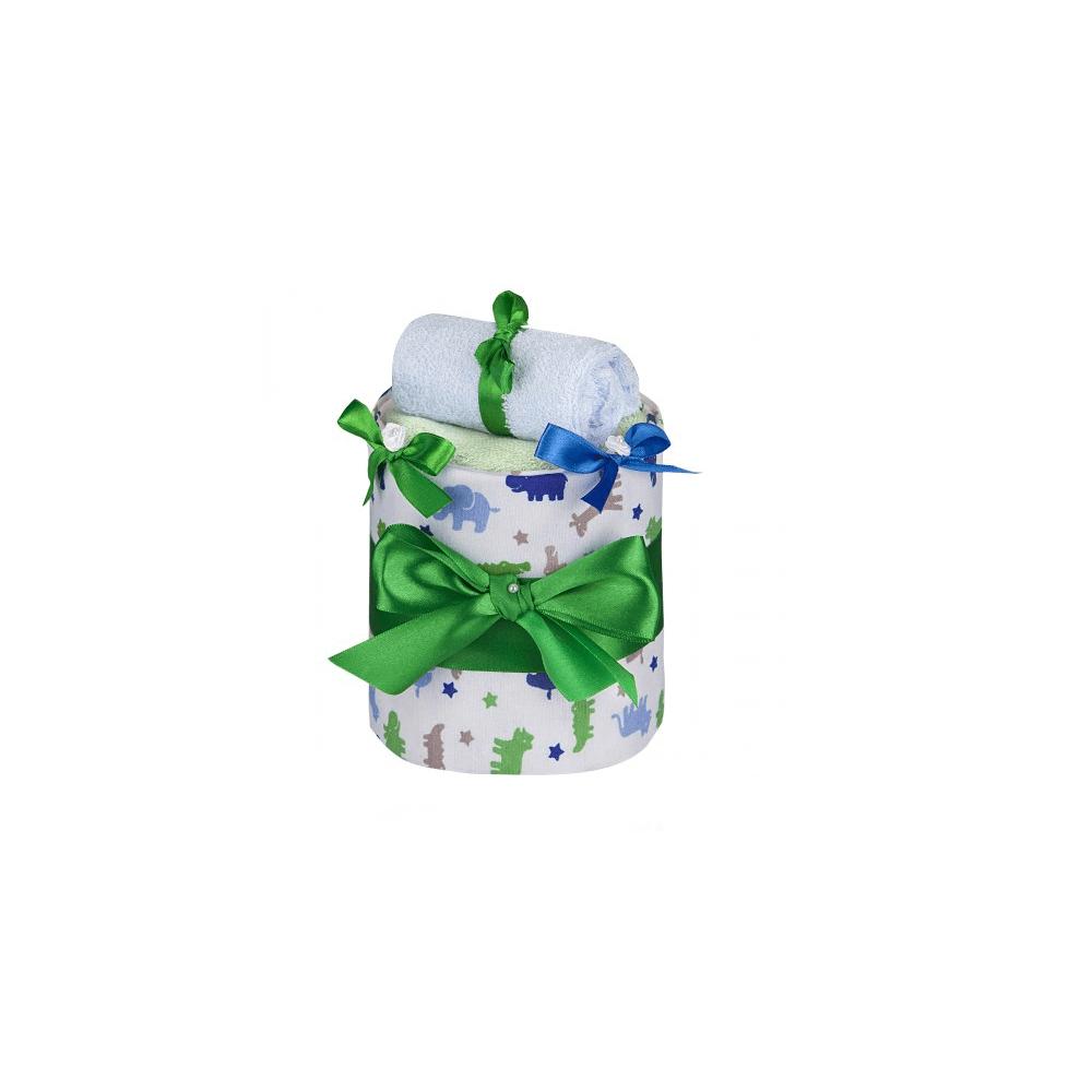 T-TOMI Plenkový dort Malý, Krokodýl
