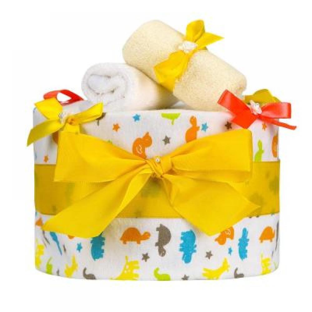T-TOMI plenkový dort Velká žirafa