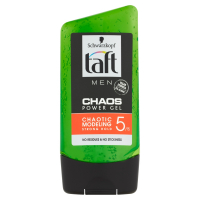TAFT Men Chaos Power Gel na vlasy 150 ml
