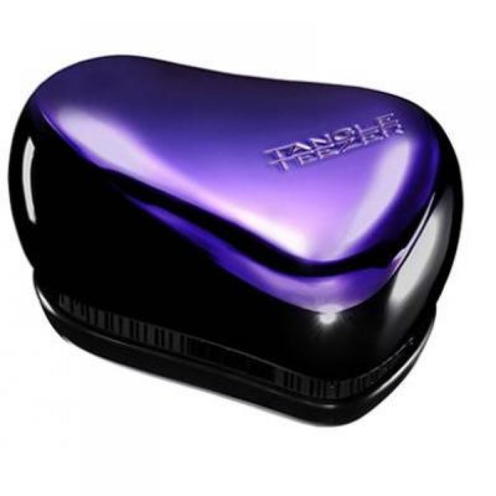TANGLE TEEZER Compact Styler Purple Dazzle (fialový)