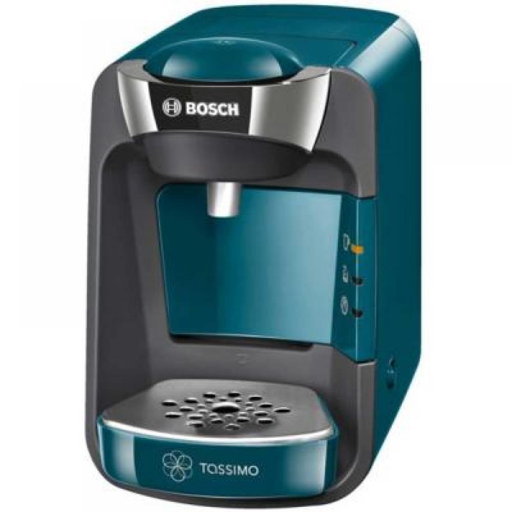 BOSCH Tassimo Espresso kávovar kapslový TAS3205