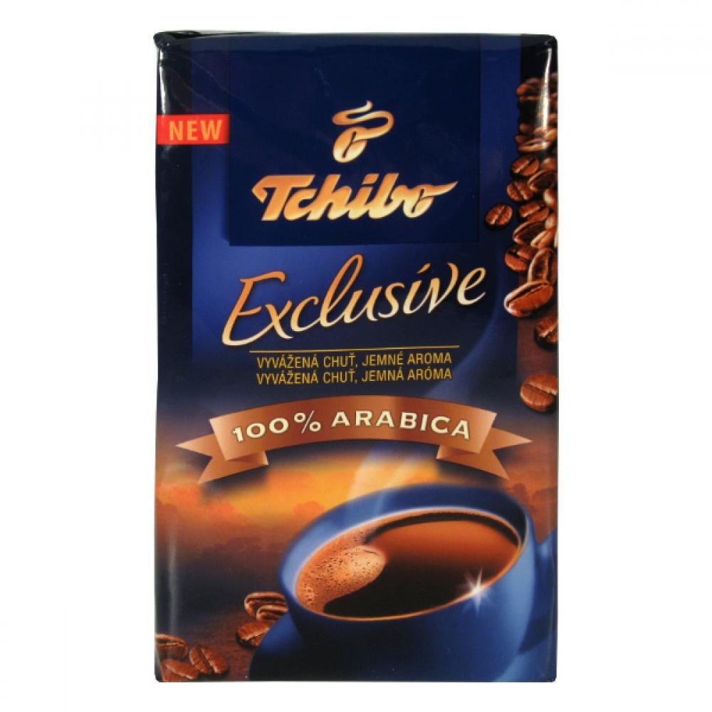Tchibo Exclusive 250 g káva 86079