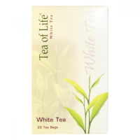 Tea of life White tea bílý n.s.25x2g