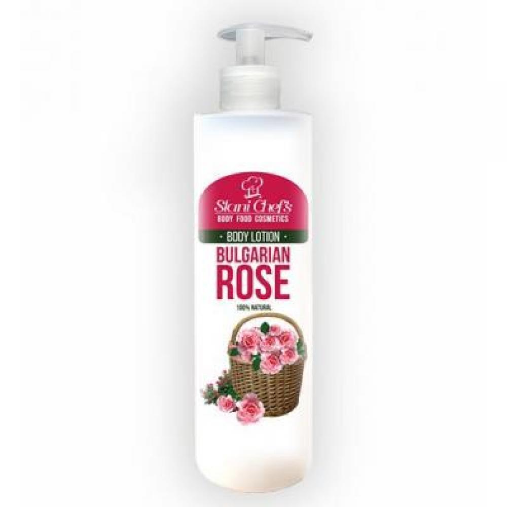 HRISTINA Tělové mléko Bulharská Růže 250 ml