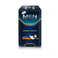 TENA Men Absorbent Protector Level 3 inkontinenční vložky (16 ks)