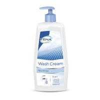 TENA Wash cream mycí krém 1000 ml