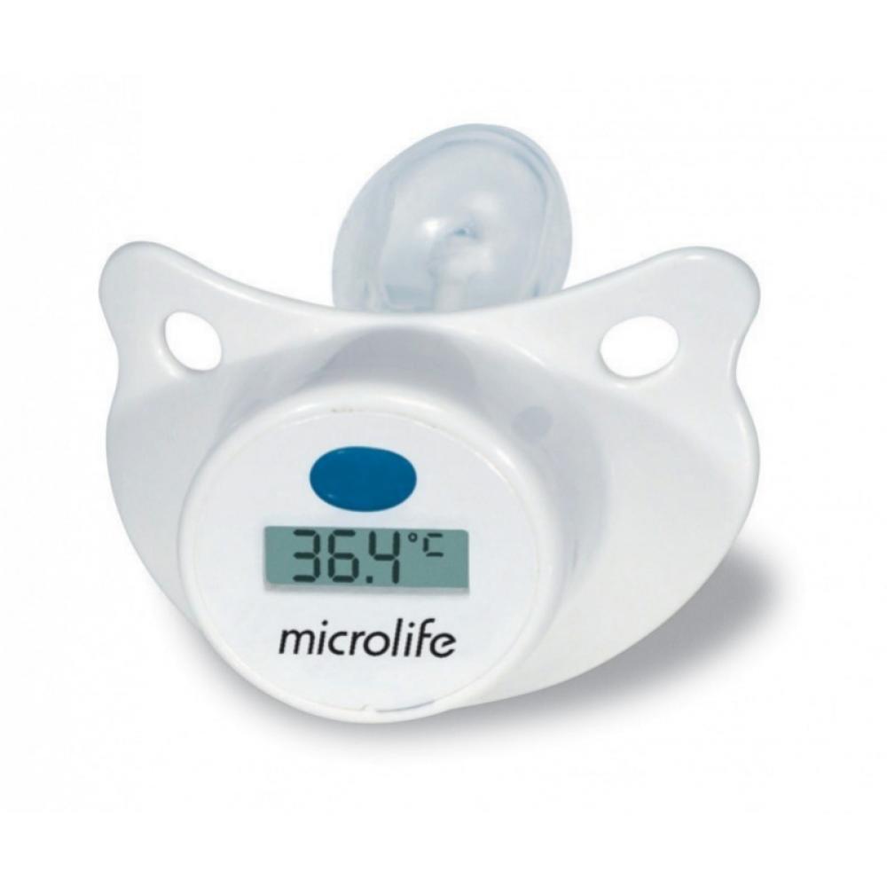 Teploměr digitální dětský v dudlíku MT1751 Microlife