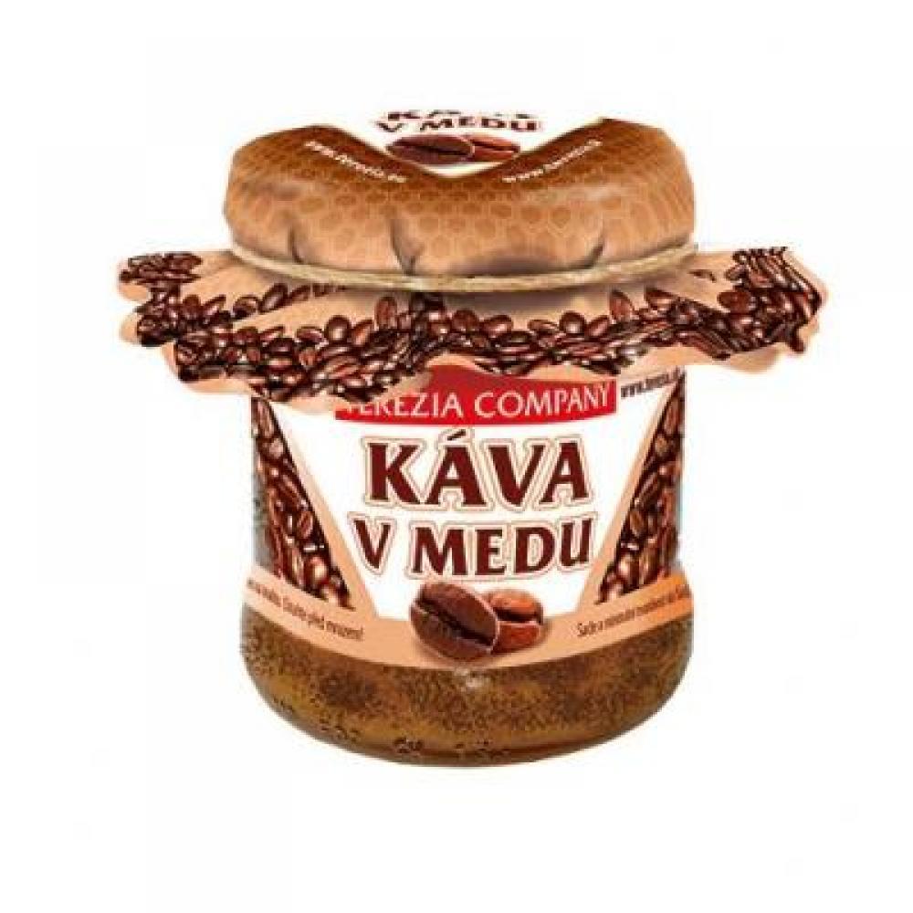 Terezia Company Káva v medu 250 g