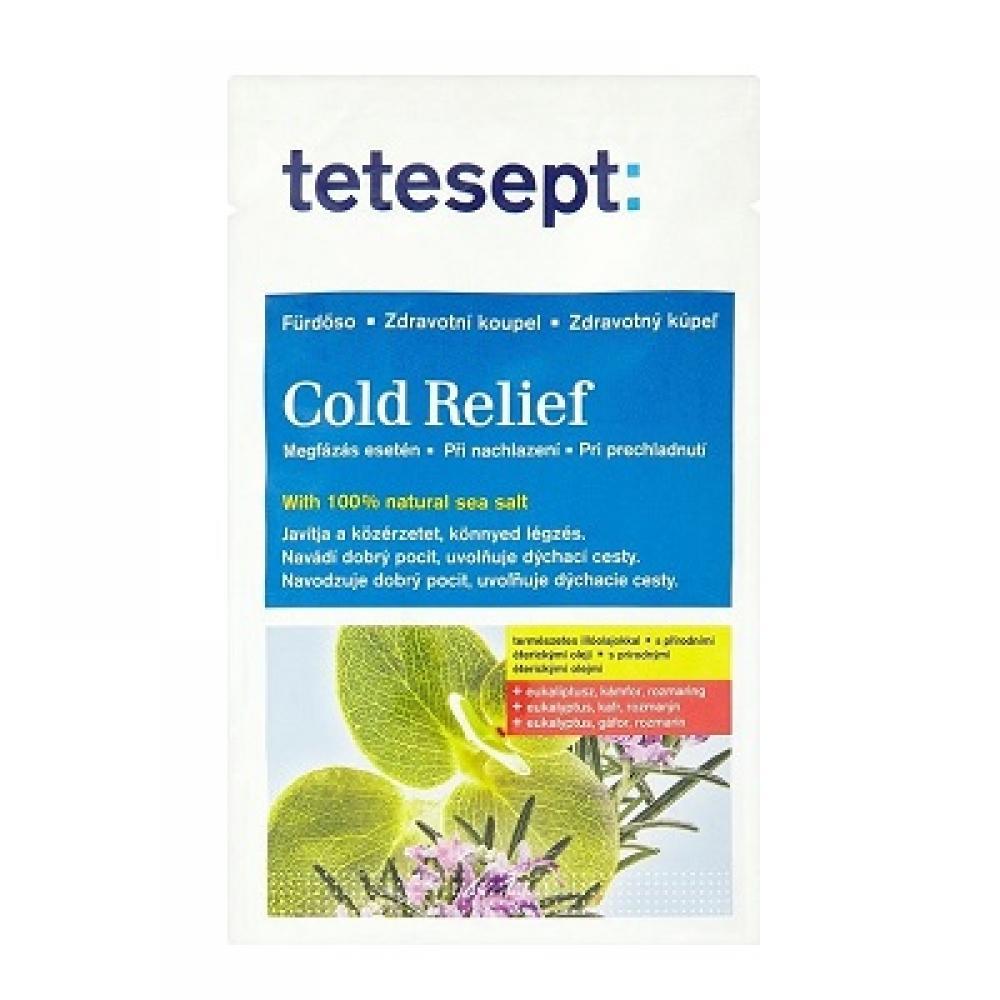 TETESEPT Mořská sůl proti nachlazení 80 g