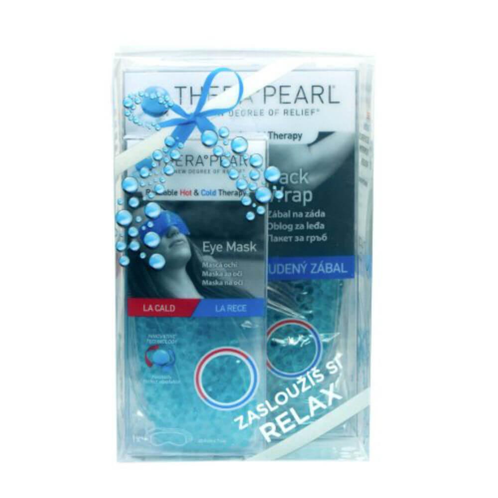THERAPEARL Dárkové balení Relax 1+1