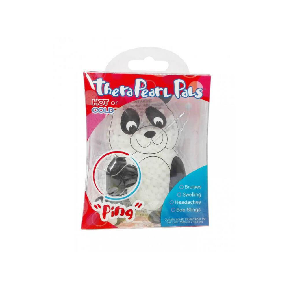 THERAPEARL Panda Zábal pro děti 1 kus