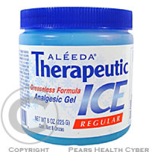 Therapeutic Ice Analgesic Gel -masáž.ther.gel 225g