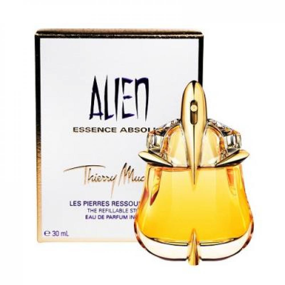Thierry Mugler Alien Essence Absolue Parfémovaná voda 30ml Intense naplnitelný
