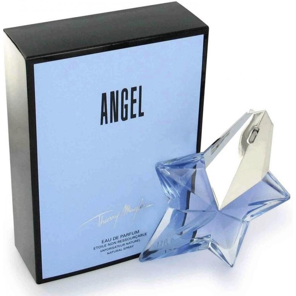 Thierry Mugler Angel Parfémovaná voda 100ml Naplnitelný