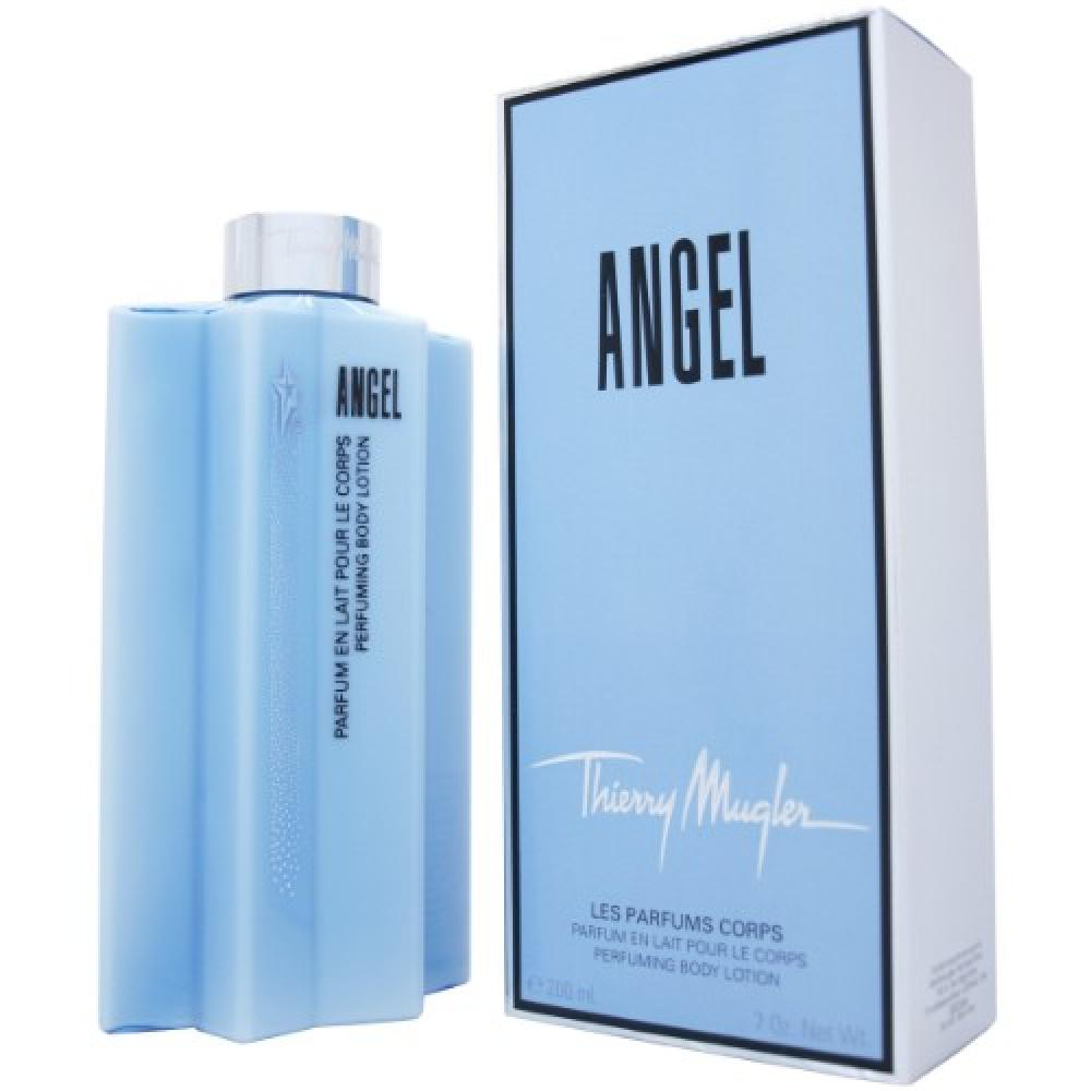 Thierry Mugler Angel Tělové mléko 200ml