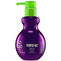 Tigi Bed Head Foxy Curls Countour Cream  200ml Tužící krém pro podporu vln