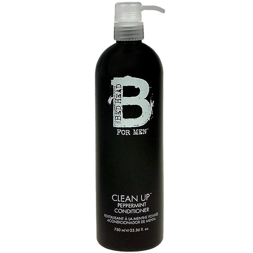 Tigi Bed Head Men Clean Up Peppermint Conditioner 750ml Pro každodenní použití