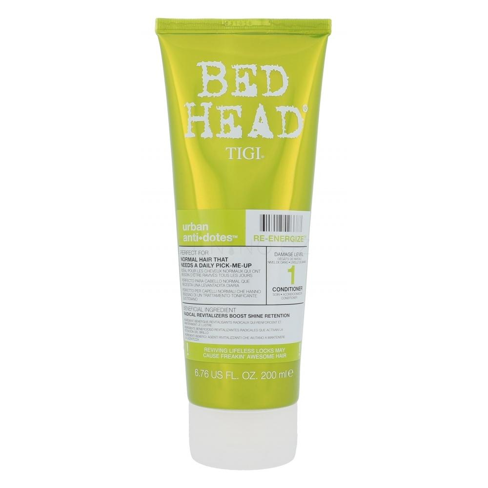 Tigi Bed Head Re-Energize Conditioner 200ml Revitalizující kondicioner