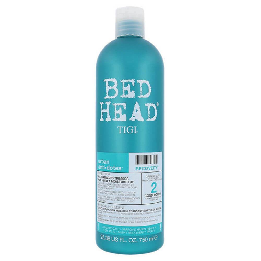 Tigi Bed Head Recovery Conditioner 750ml Kondicioner pro silně poškozené vlasy
