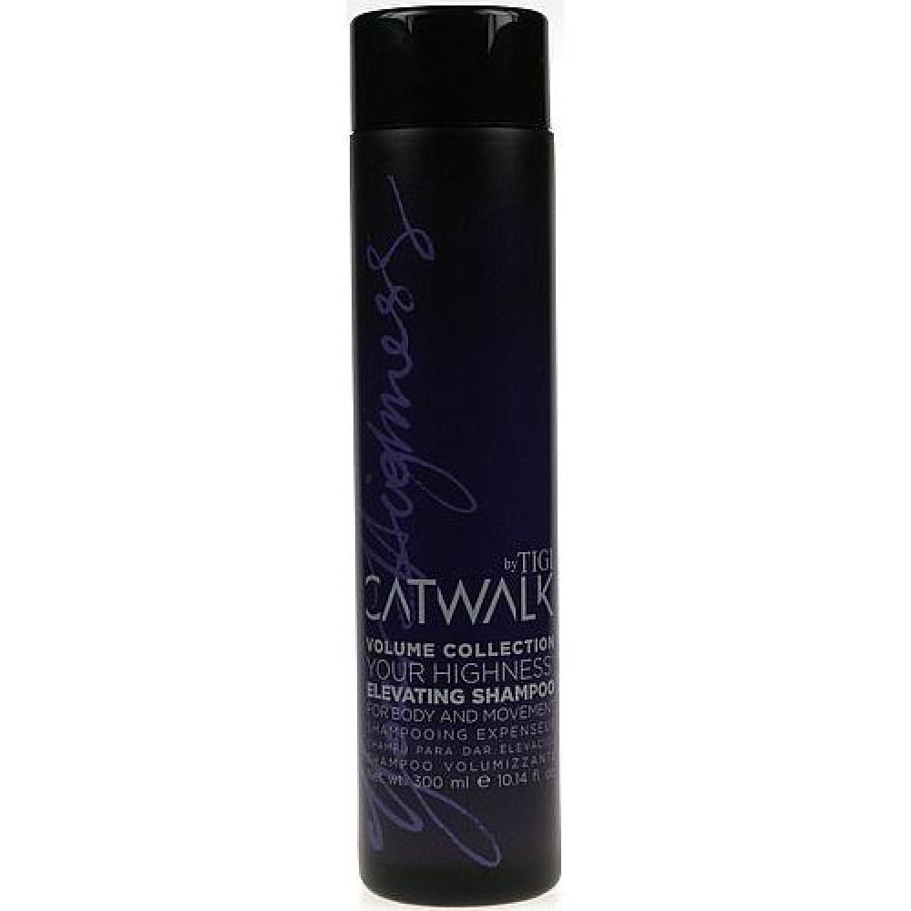 Tigi Catwalk Your Highness Elevating Shampoo 300ml Šampon pro objem