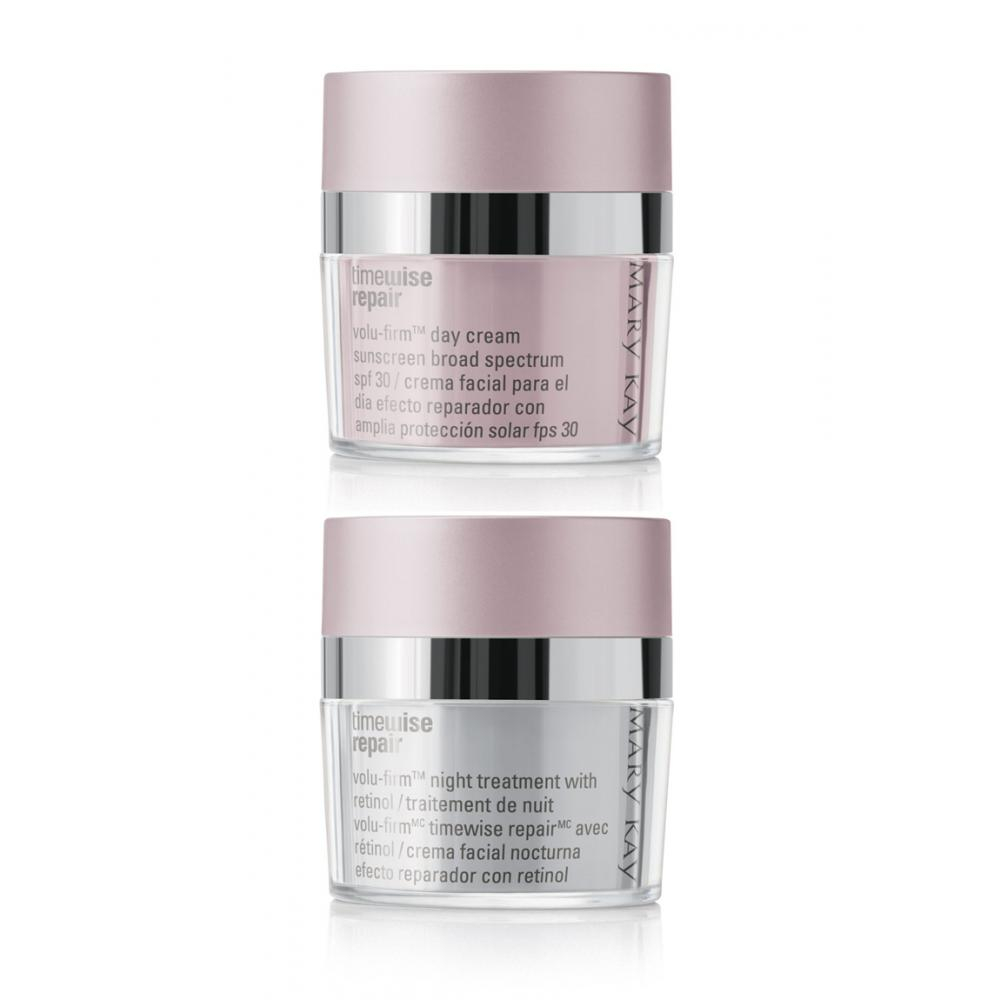 Mary Kay TimeWise Repair Volu-Firm Duo pro den a noc 2 x 48 g