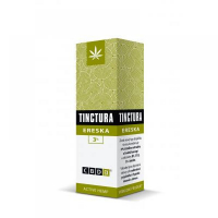 CBDex Tinctura ereska 3% 10 ml