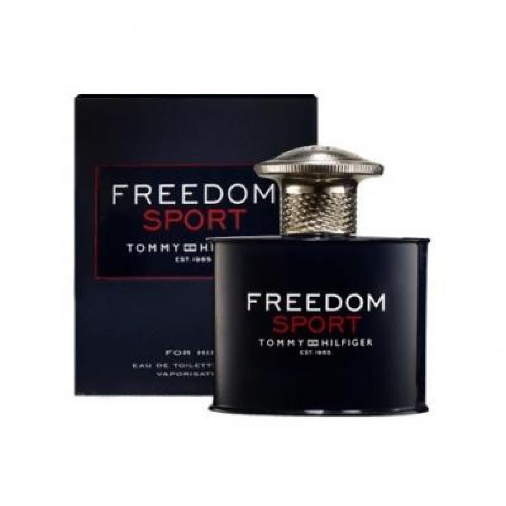 Tommy Hilfiger Freedom Sport Toaletní voda 100ml