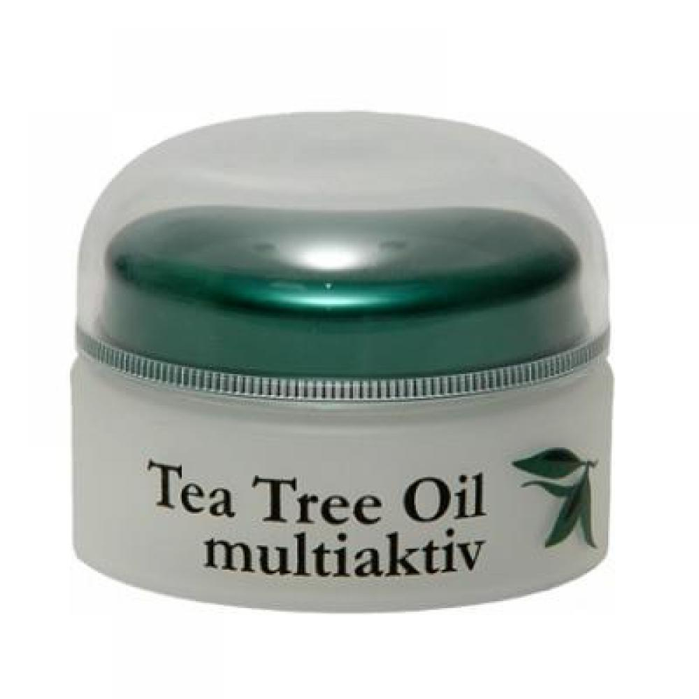 TOPVET Tea Tree Oil Multiaktiv 50 ml