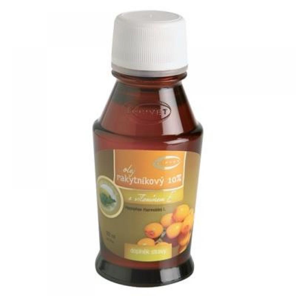 TOPVET Rakytníkový olej 10% 100 ml