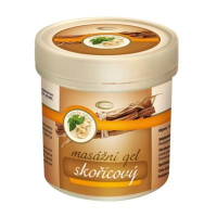 TOPVET Skořicový gel 250 ml