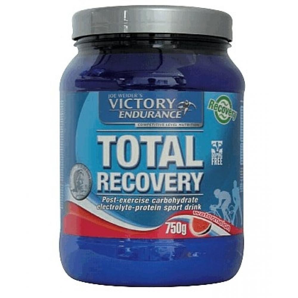 Total Recovery, potréninkový přípravek, 750 g, Weider - Meloun