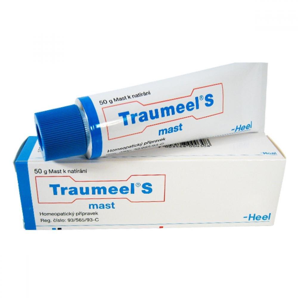 TRAUMEEL S 1X50GM Mast