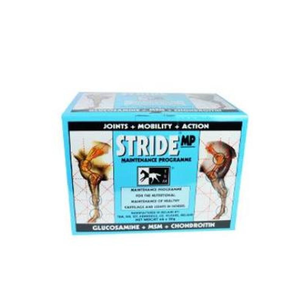 TRM pro koně Stride MP 60x20 g