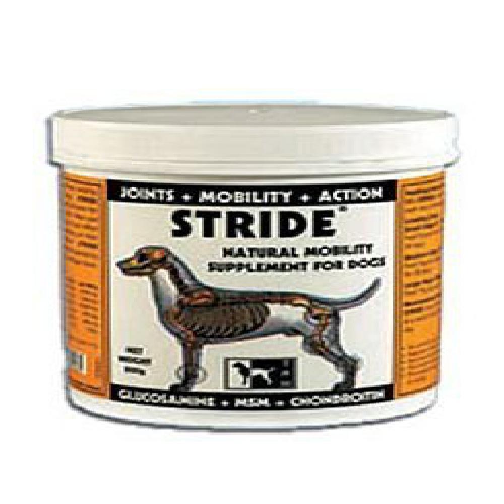 TRM pro psy Stride Powder 500 g