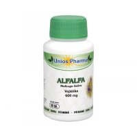 UNIOSPHARMA Trophic Alfalfa 600 mg 90 tablet